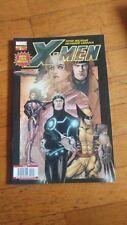 X-MEN  Nº 1 COMICS PANINI  EL ESTADO ES MUY BUENO