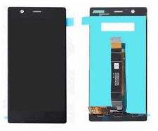 For Nokia N3 Black LCD Display Touch Screen Digitizer Assembly Replacement