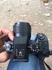 Panasonic LUMIX G7 16.0 MP Interchangeable Lens Camera Kit with 25mm Lens F/1.7