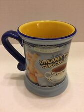 Polar Express Mug/cup Authentic Creamy Hot Chocolate Warner Bros Beautiful 3D