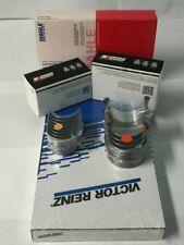 Chevy GMC 6.0L VORTEC LQ4 LQ9 Engine Rering Kit Bearings+Gaskets+Rings 2005-07
