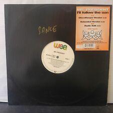 "Mr. President – I'll Follow The Sun (Vinyl 12"", Maxi 45 Tours)"