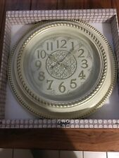 "CLOCK PINNER Fancy ROUND 20""INCH BRAND NEW"