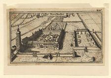 Stylo ranshofen (chez Braunau). - cuivre clés de A.W. ERTL, 1705