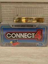 Hasbro Connect4 Gaming Road Trip with Portable Case