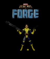 "Marvel Legends 2 Pack Box Set: FORGE (Classic) ML Hasbro 6"" X-Men Comics Figure"