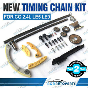 Brand New Timing Chain Kit for Holden Captiva CG 2.4L LE5 LE9 4Cyl 2011-ON