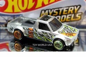 2019 Hot Wheels Mystery Models Series 3 #05 Volkswagen Caddy