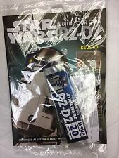 STAR WARS Build Your Own R2D2 Part Work Collect Weekly ISSUE 20 DOME FRAME SENSO