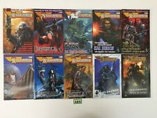WARHAMMER MONTHLY 10 ISSUE BUNDLE LOT BLOODQUEST KAL JERICO DARKBLADE MORDHEIM