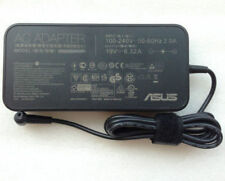 Genuine 19V 6.32A charger for Asus PA-1121-28 ADP-120RH B Adapter 5.5mm x 2.5mm