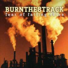 Fear Of Falling Sky [New CD]