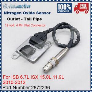 Nitrogen Oxide NOx Sensor Outlet Of DPF For International Freightliner 6.7 15.0L