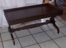 Mahogany Mid Century Coffee Table (Ct202)