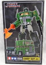 Transformers Takara Masterpiece MP-10A Convoy Bape Green Optimus Prime MISB