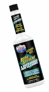 Lucas Oil 10918 1 Pack Extreme Duty Bore Solvent (16 Ounce)