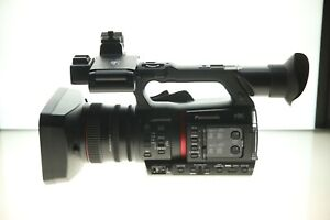 Panasonic AG-CX350 camera Video 4K professional - occasion