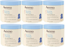 Aveeno® Active Naturals Eczema Therapy Itch Relief Balm - 11oz (6 Pack)