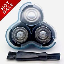 New oem Replacement Shaver Heads For Philips Norelco SensoTouch 3D S5000 RQ12
