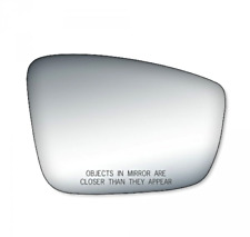 Fit System 72516V Driver Side Replacement OE Style Heated Power Folding Mirror