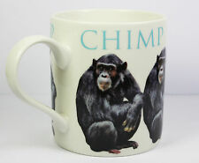 Chimp Monkey Novelty Fine China Mug Cup Gift Kitchen Accessory Tea Coffee NEW