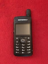 Motorola SL7550 UHF Radio 450-512 Mhz Digital With Charger