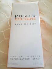 Thierry Mugler Cologne Take Me Out Eau De Toilette 100 ML EDT *NEU/OVP*