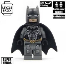 LYL BRICK Custom Batman Injustice Lego Minifigure