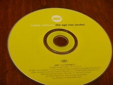 The Ego Has Landed by Robbie Williams (CD, May-1999, Capitol) CD Only