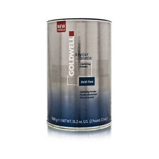 Goldwell Oxycur Platin Dust-Free 1000g / 35.2 oz ( 2 lbs , 3.3 oz ) hair bleach