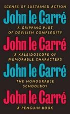 The Honourable Schoolboy The Smiley Collection by John Le Carre 9780241330906