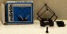 Marklin 7207 Pantograph Ho Scale New In Box