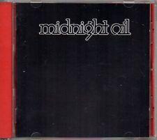 MIDNIGHT OIL - CD (COME NUOVO)