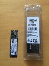 Crucial MX300 275GB M.2 SATA 2280SS SSD CT275MX300SSD4