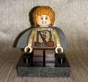Genuine LEGO The Lord of the Rings Samwise Gamgee Minifigure Only from 9470