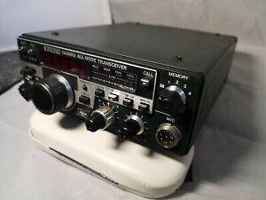 Icom ic-290 All mode 2M ssb Transceiver /Trio 9000/Kenwood.