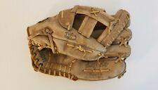 Vtg Wilson Pro Model A2215 Rht Baseball / Softball Glove 12�Buddy Bell Model
