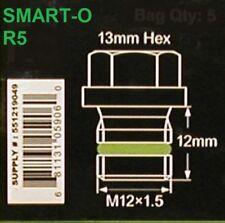 R5 SMART-O Oil Drain Plug  M12x1.50 mm Sump Plug NEW FAST SHIPPING