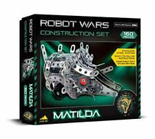 Robot Wars Matilda Construction Kit 160 Pieces *NEW & BOXED FAST UK DISPATCH*