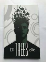 Trees Volume 1 by Warren Ellis & Jason Howard - Image Comics Trade Paperback GN