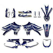 Yamaha YZ450F YZF450 2010-2013 GRAPHICS DECALS STICKER KIT