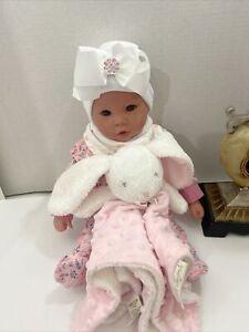 Blue Eyed Baby Doll