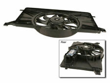 For 2012-2018 Ford Focus Auxiliary Fan Assembly Motorcraft 19884HY 2016 2013