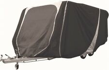 Swift Silhouette 3-PLY Universal Caravan Cover 17-19ft