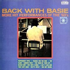 Count Basie - Back with Basie [New CD] Japan - Import