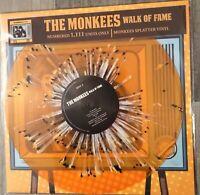 Monkees - Walk of Fame 18 Tracks 180GR Marbled Vinyl LP 1111  NEU OVP