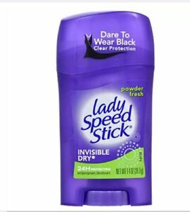 DUNSPEN Colgate Lady Speed Stick Invisible Dry Deodorant