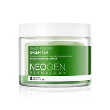 NEOGEN Bio-Peel Gauze Peeling Face Pads - Green Tea (30 Pads) *UK Seller*