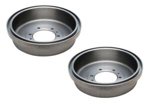 DBA Brake Drum Pair Rear DBA1677 fits Hyundai Excel 1.5 i 12V (X-3), 1.5 i 16...