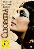 Cleopatra (2 DVDs) von Joseph L. Mankiewicz | DVD | Zustand sehr gut